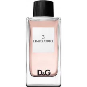 Dolce & Gabbana L´lmperatrice Eau de Toilette 100ml
