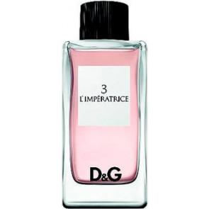 Dolce & Gabbana L´lmperatrice 3 Eau de Toilette 50ml