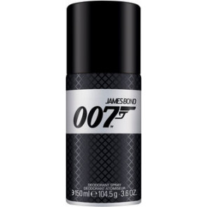 James Bond 007 Fragrances Deodorant Spray 150ml