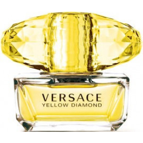 Versace Yellow Diamond Eau de Toilette 50 ml.