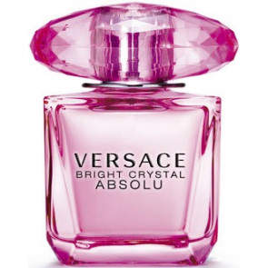 Versace Bright Crystal Absolu Eau de Parfum 50 ml.