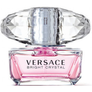 Versace Bright Crystal Perfumed Deodorant Natural Spray 50ml