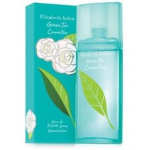 Elizabeth Arden Green Tea Camellia Eau de Toilette 50ml.