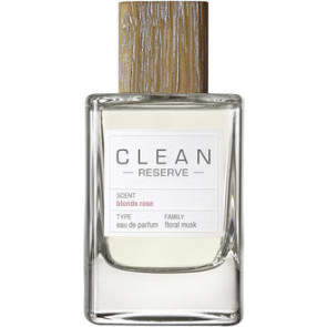 CLEAN Reserve Blonde Rose Eau de Parfum 100ml