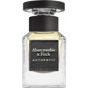 Abercrombie & Fitch Authentic Man Eau de Toilette 100 ml.