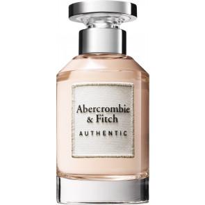 Abercrombie & Fitch Authentic Woman Eau de Parfum 100 ml.