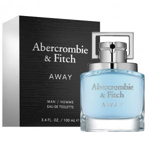 Abercrombie & Fitch Away Man Eau de Toilette 100 ml.