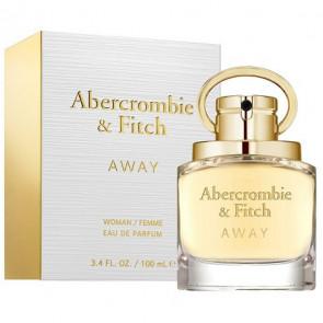 Abercrombie & Fitch Away Woman Eau de Parfum 100 ml.