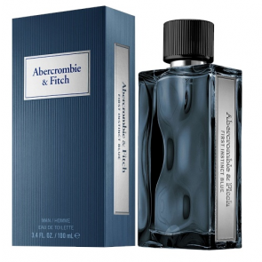 Abercrombie & Fitch First Instinct Blue Eau de Toilette 100ml