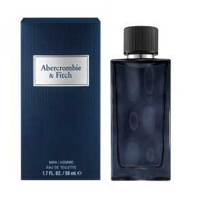Abercrombie & Fitch First Instinct Blue Eau de Toilette 50ml