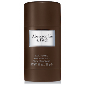 Abercrombie & Fitch First Instinct Deodorant Stick Man 75g