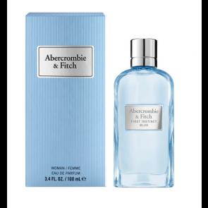 Abercrombie & Fitch First Instinct Blue for Her Eau de Parfum 100ml