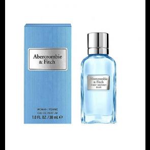 Abercrombie & Fitch First Instinct Blue for Her Eau de Parfum 30ml