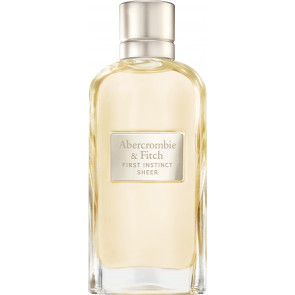 Abercrombie & Fitch First Instinct Sheer Woman Eau de Parfum 100 ml.