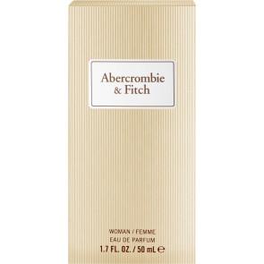 Abercrombie & Fitch First Instinct Sheer Woman Eau de Parfum 50 ml.