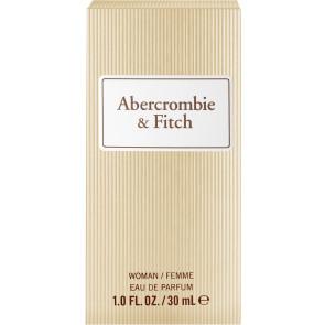 Abercrombie & Fitch First Instinct Sheer Woman Eau de Parfum 30 ml.