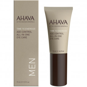 AHAVA Men Age Control All In Eye Care 15 ml.