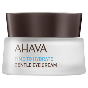 AHAVA Time To Hydrate Gentle Eye Cream 15 ml.