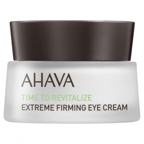 AHAVA Time To Revitalize Extreme Firming Eye Cream 15 ml.