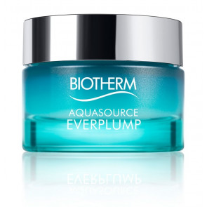 Biotherm Aquasource EVERPLUMP Plumping, Smoothing, Moisturizing Treatment - All Skin Types 50ml