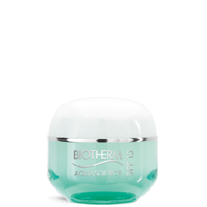 Biotherm Aquasource SPF 15 Multi-protectiv Ultra-light Cream 50ml