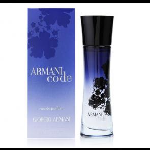 Armani Code Donna Eau de Parfum 30ml