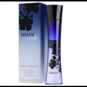Armani Code Donna Eau de Parfum 50ml