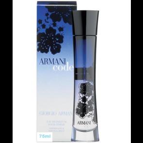 Armani Code Donna Eau de Parfum 75ml
