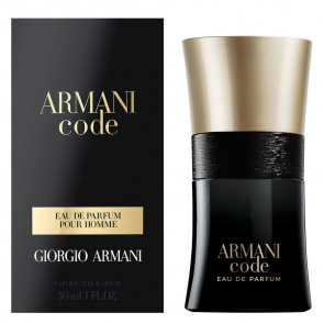 Armani Code Eau de Parfum 30 ml.