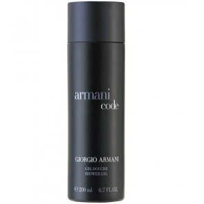Giorgio Armani Code Shower Gel 200ml