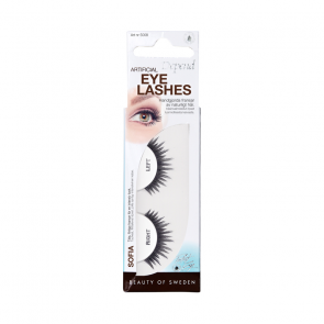 Depend Eyelashes 5008 Sofia