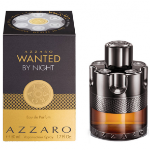 Azzaro Wanted by Night Eau de Parfum 50ml