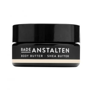 Badeanstalten Body Butter – Shea Butter