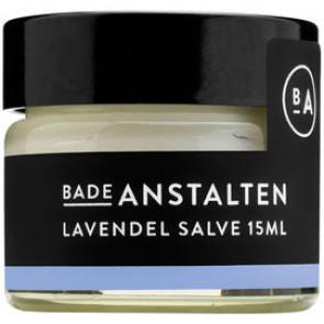 Badeanstalten Lavendel Salve 15ml