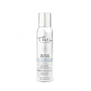 That So Pure White On-The-Go Light White 150ml
