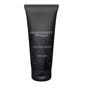 Beauté Pacifique Masculinity Moisturizing Day Creme For Men 50ml