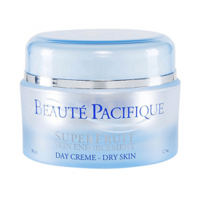 Beauté Pacifique SuperFruit Skin Enforcement Day Creme - Dry skin 50ml