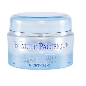 Beauté Pacifique SuperFruit Skin Enforcement Night Creme 50ml