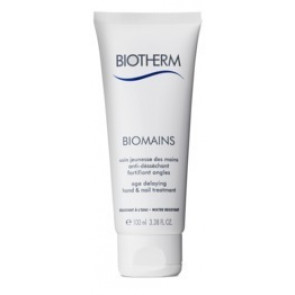 Biotherm Biomains Håndcreme 100ml