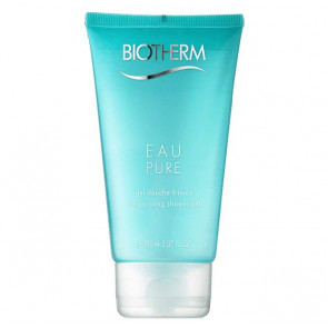 Biotherm Eau Pure Showergel 150ml