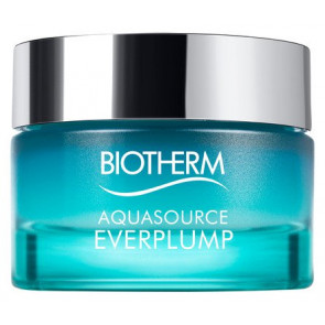 Biotherm Aquasource EVERPLUMP Plumping, Smoothing, Moisturizing Treatment - All Skin Types 30 ml