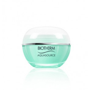 Biotherm Aquasource Gel Normal/Comb. Skin 30ml