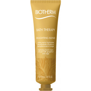 Biotherm Bath Therapy Delighting Blend Hand Cream 30 ml.