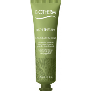 Biotherm Bath Therapy Invigorating Blend Hand Cream 30 ml.