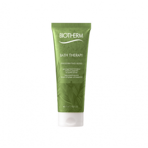 Biotherm Bath Therapy Invigorating Blend Body Scrub 75ml