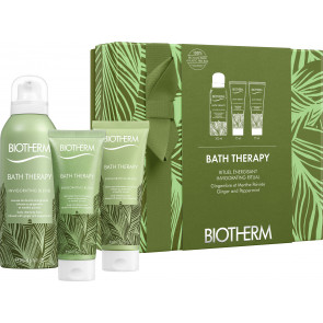 Biotherm Bath Therapy Invigotating Ritual Gaveæske