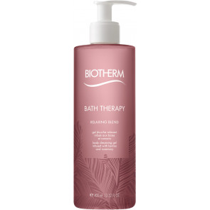 Biotherm Bath Therapy Relaxing Blend Shower Gel 400 ml.
