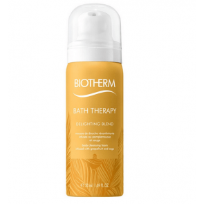 Biotherm Bath Therapy Delighting Blend Body Cleansing Foam 50ml