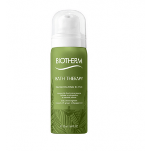 Biotherm Bath Therapy Invigorating Blend Body Cleansing Foam 75ml