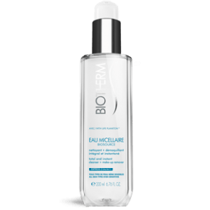 Biotherm Biosource Eau Micellaire Water 3-in-1 200ml